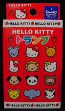 Hello Kitty Playing Cards New by Sanrio