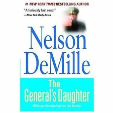 The General's Daughter - DeMille, Nelson - Paperback