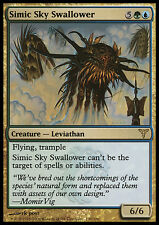 MTG SIMIC SKY SWALLOWER EXC - DIVORA CIELI SIMIC - DIS - MAGIC