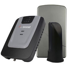 weBoost (Wilson) Home 3G Desktop Cell Phone Signal Booster 473105 (Refurbished)