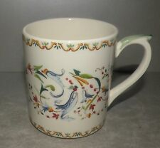 NEW Coffee Mug, Toscana Pattern GIEN New