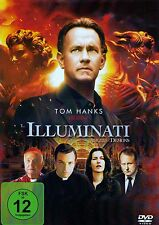 "ILLUMINATI (""ANGELS AND DEMONS"") / DVD - NEUWERTIG"