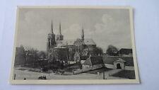 Roskilde Domkirken - Rudolf Olsen - Kunstfolag. Eneret Nr. 2695