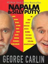 Napalm & Silly Putty by George Carlin (2002)