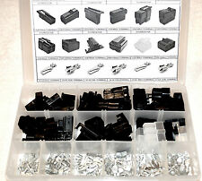 DELPHI PACKARD GM 56 SERIES CONNECTOR KIT #2  172 PIECES.