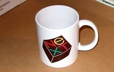 NeXT Computer Logo Mug - Large Logo 1-sided
