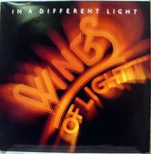 WINGS OF LIGHT in a different LP VG+ Private Boogie Modern Soul Gospel 1982