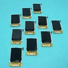 """10pcs 2.0"""" 39pin parallel 8bit TFT LCD Display 262K colors with Arduino Driver"""