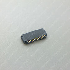 iPad AIR 5th generation A1474 - A1475 - A1476 Home button FPC connector on board