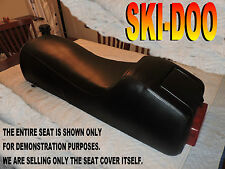SkiDoo Formula Mach 1 MX  Plus 1992-94 New seat cover 470 583 670 Ski Doo 908