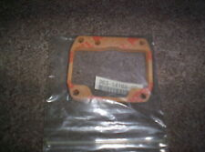 Vintage Yamaha Snowmobile Dirt Bike Carburetor Float Bowl Gasket OEM 363-14184