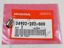 NEW OEM HONDA STANLEY TAILLIGHT TAIL LIGHT BULB 6V 3W HB-202-MT