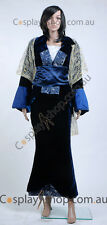 Titanic Rose Flying Suit Dress Costume