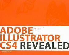 Adobe Illustrator CS4 Revealed