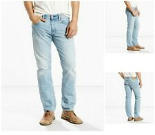 Levi's® Mens 501® Original Fit Jeans,Spring Light 33 x 32, Style # 00501-2253