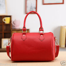 Fashion Womens Handbag Shoulder Bag Tote Purse Leather Messenger Hobo Bags Purse