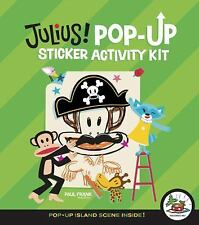 Julius! Kit by Chronicle Books Staff and Paul Frank (2009, Hardcover, Activity …