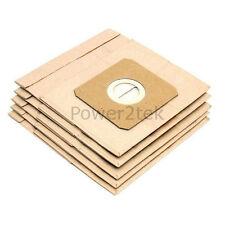 5 X E62, U62 Hoover Bolsas De Para Vax Essentials VEC03 Pet V074 Swift Reino Unido Stock