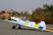 "FMS 800mm 31.5"" BF109 V2 RTF RADIO CONTROL R/C AIRPLANE V2 RC PLANE NEW NIB"