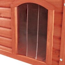 NEW Trixie 39573 Plastic Door for Natura Dog Kennel # 39553/39557 34 × 52 cm