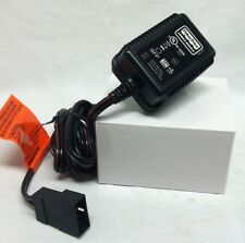 Power Wheels 00801-1900 Charger for 6V Blue Battery Fisher Price Genuine Charger