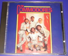 The Commodores    Rise Up - CD