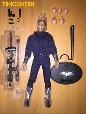 Ready! Hot Toys Batman The Dark Knight Rises TDKR - 1/6 John Blake Only