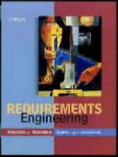 Requirements Engineering: Processes and Techniques by Kotonya, Gerald, Sommervi