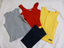 Women's Lot-4; Tank/Tube Tops Sports/Exercise/Casual/Walking Nike,Champion, etc.