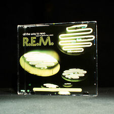 REM - All The Way To Reno - music cd EP