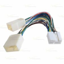 Navigation Interface Adapter Y-Cable CD Changer For Honda Accord Civic CRV Pilot
