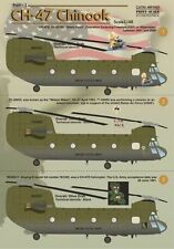 Print Scale 1/48 Boeing CH-47 Chinook Part 1 # 48043