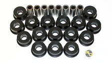 2011-2013 Suzuki LT-A750X King Quad Front Upper & Lower A Arm Bushing Bearing X2
