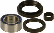 NEW 2007-2013 Honda TRX420 RANCHER FE/FM FRONT WHEEL BEARINGS/SEALS BOTH SIDES