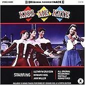 Soundtrack - Kiss Me Kate [ASWAS] (Original , 2008) CD