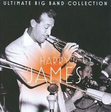 Ultimate Big Band Collection: Harry James, New Music