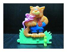 Ü Ei Plastikpuzzle 1994 Freunde …. wie wir 649 740       #2629#