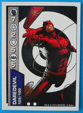 FIGURINA COOP MARVEL SUPEREROI - n.129 - DAREDEVIL - new