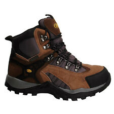MENS GEN -X HUNTING HIKING WORK BOOT SWATER PROOF Size 11