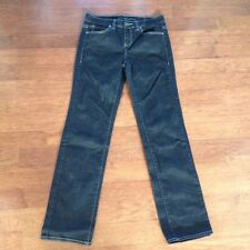 Women's CALVIN KLEIN Black Skinny Jeans, Size 27/4 , GREAT CONDITION!