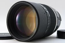 【NEAR MINT】Nikon AF NIKKOR 135mm f/2 D Lens from Japan #557