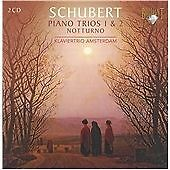 SCHUBERT - PIANO TRIOS NEW & SEALED
