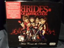 Brides of Destruction-Here come the Brides