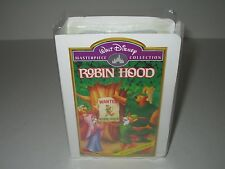 McDonald's 1995 Walt Disney Masterpiece Robin Hood PVC Figurine w/Package