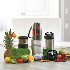 Magic NutriBullet Prime 1000w 12Piece HighSpeed Blender Mixer Fruits Vegetable