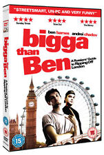 BIGGA THAN BEN - DVD - REGION 2 UK