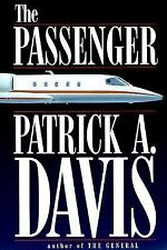 The Passenger, Davis, Patrick A., Good Condition, Book