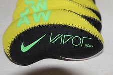 NEW NIKE '' VAPOR IRON COVERS R / H 4-9 PW AW SW LW