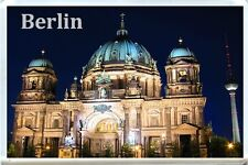 BERLIN FRIDGE MAGNET-1