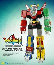 Voltron 30th Anniversary Jumbo Lion Edition - NEW MIB